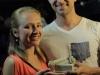 0236 - Masha Kalinina and Jared Smith